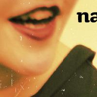 CD Cover Naima