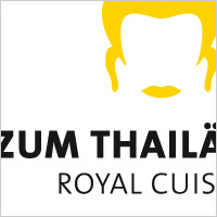 Visitenkarte Restaurant Zum Thailänder