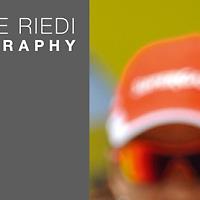 Werbe- und Visitenkarte Philippe Riedi Photography